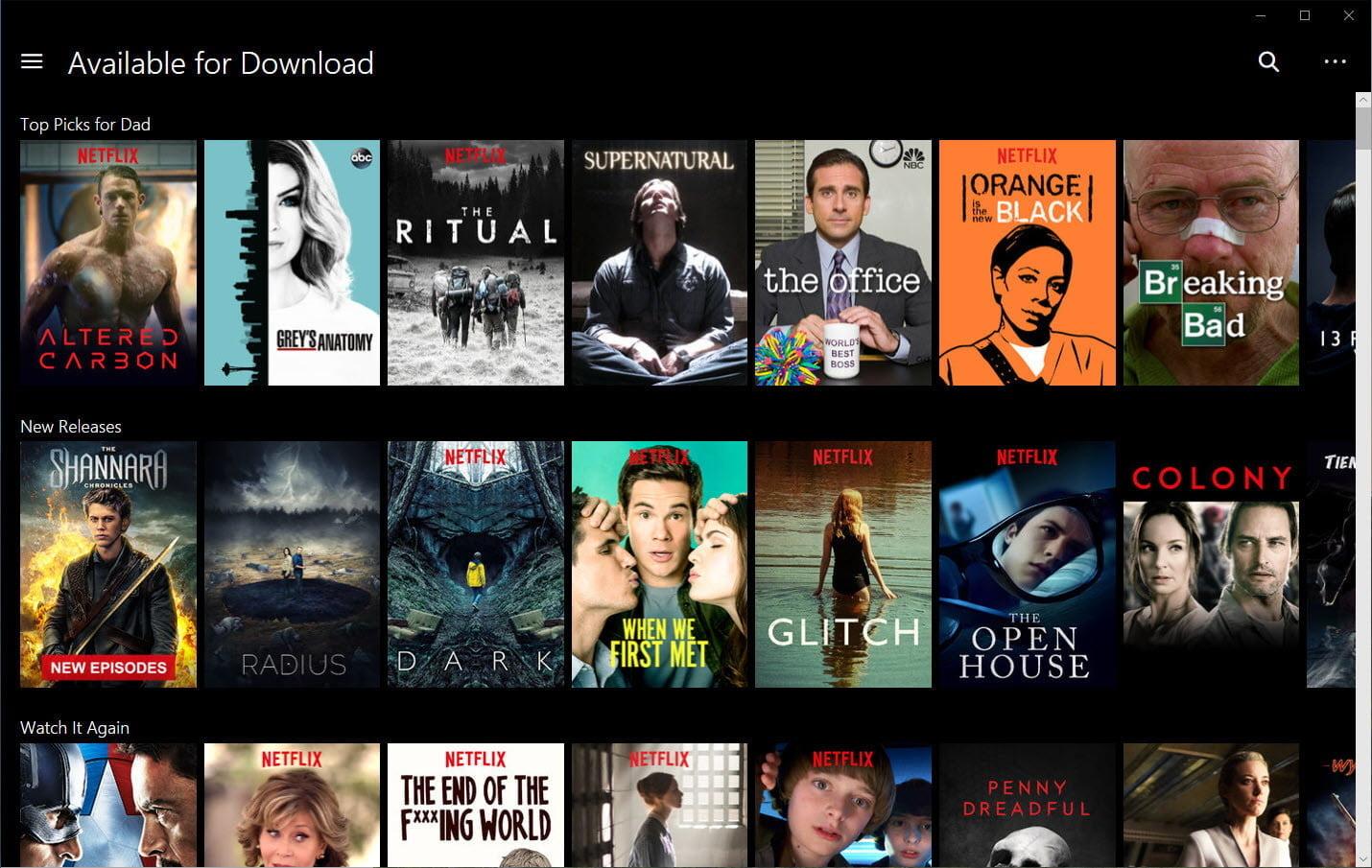 Netflix Da Luz Verde A Nuevas Series De Ciencia Ficción