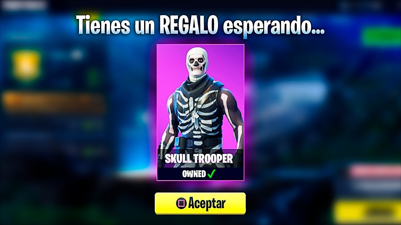 regalos fortnite
