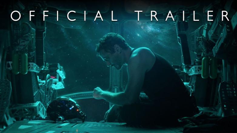 Trailer de Avengers 4