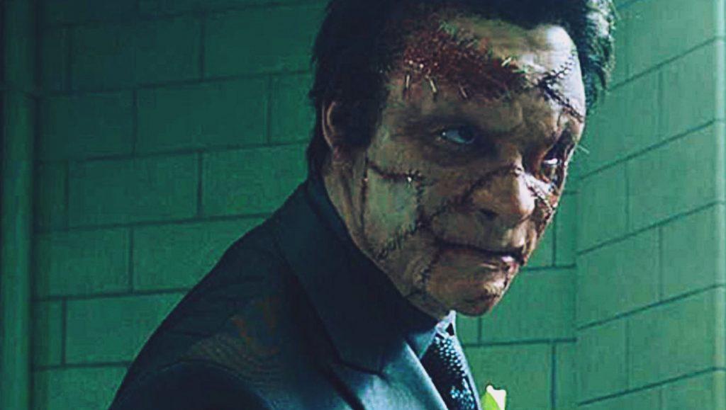 segunda temporada de The Punisher